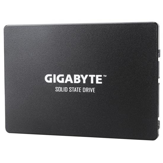 480GB Gigabyte 2.5-inch Serial ATA III Internal Solid State Drive Image