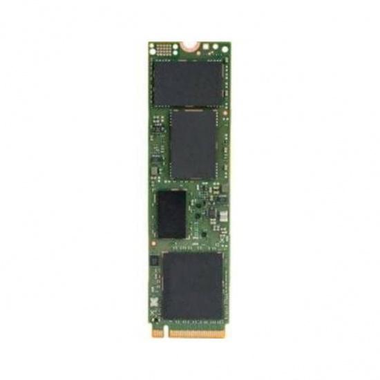 480GB Intel DC S3520 M.2 Serial ATA III MLC Internal Solid State Drive Image