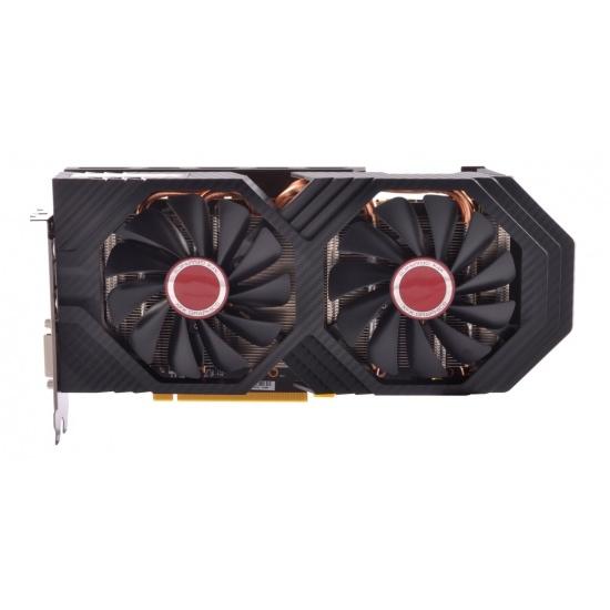 XFX AMD Radeon RX 580 8GB GDDR5 Graphics Card Image