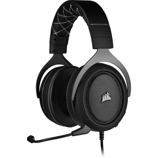 Corsair HS60 Pro 3.5mm Surround Headset - Carbon Image