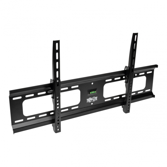 Tripp Lite Heavy-Duty Tilt Wall Monitor Mount - Supports 37 Inch to 80 Inch Screens Image