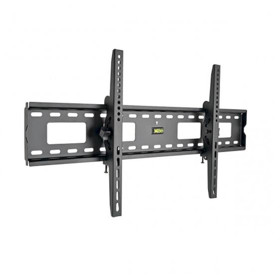 Tripp Lite Display TV LCD Wall Monitor Mount - 45 To 85 Inch Screens - Black Image