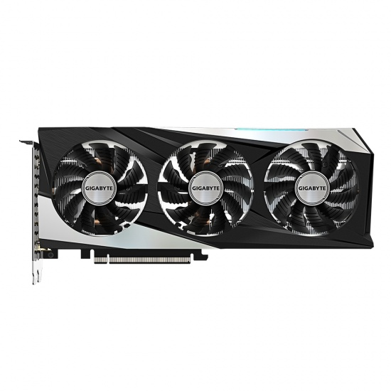 Gigabyte GeForce RTX 3060 GAMING OC 12G NVIDIA 12GB GDDR6 Graphics Card Image