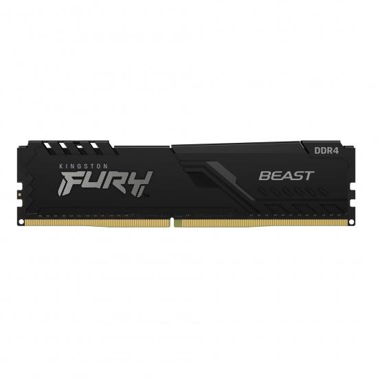 16GB Kingston Technology FURY Beast 3200MHz DDR4 Memory Module (1 x 16GB) Image