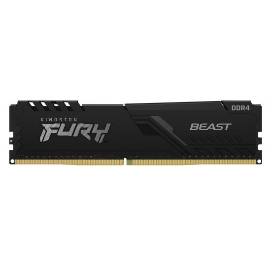 16GB Kingston FURY Beast 3000MHz DDR4 Memory Module (1 x 16GB) Image
