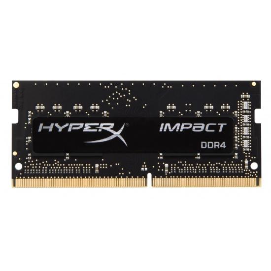16GB Kingston Technology 2666MHz DDR4 SO-DIMM Memory Module  (1 x 16GB) Image