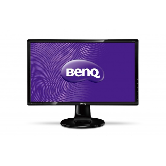 Benq GL2460 24-inch Full HD TN+Film Black Computer Monitor Image
