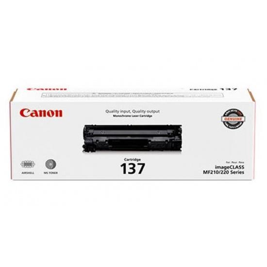 Canon 9435B001 2400-page Black Laser Toner Cartridge Image