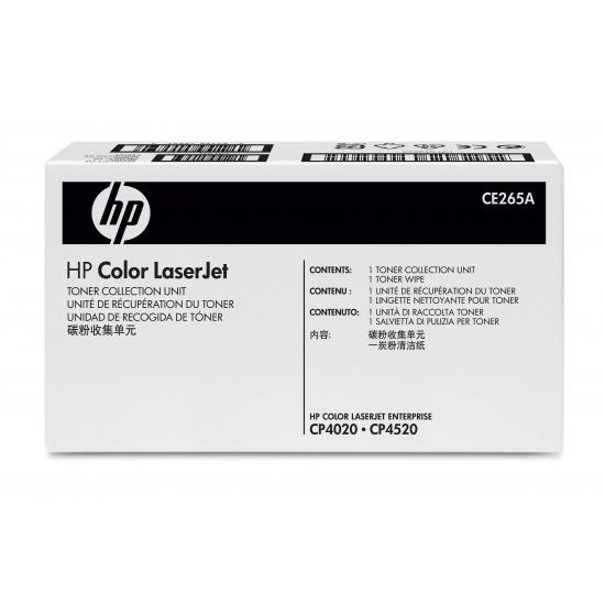 HP LaserJet Toner Collection Unit 648A CE265A Black Image