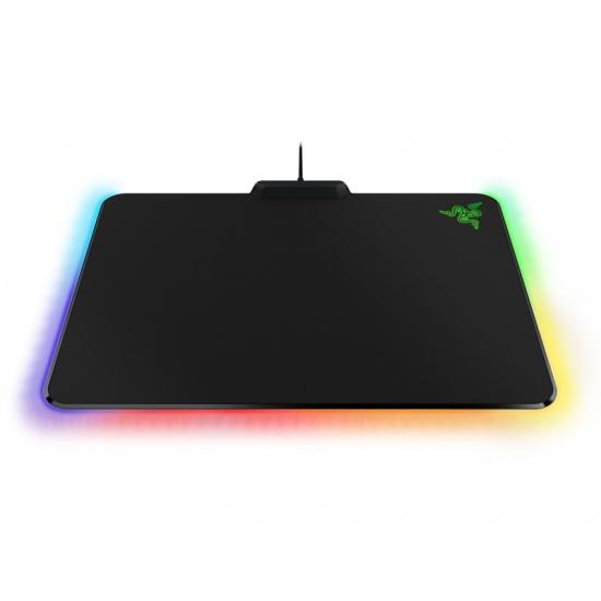 Razer Firefly Hard Gaming Mouse Mat RZ02-01350100-R3U1 Black Image