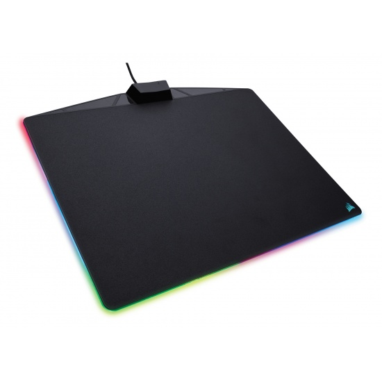 Corsair Gaming Mouse Pad MM800 CH-9440020-EU Black Image