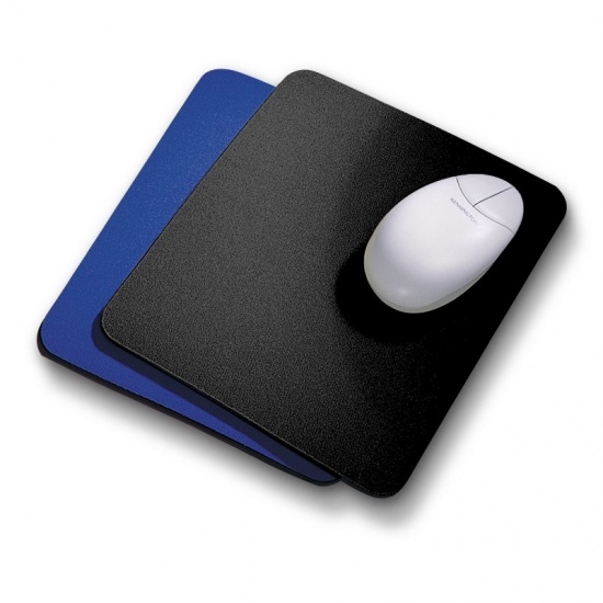 Kensington Standard Mouse Pad L56001C Black Image