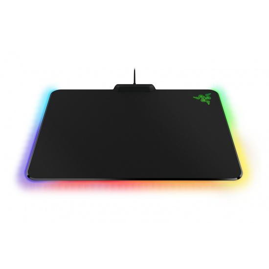 Razer Firefy Gaming Mouse Pad RZ02-02000100-R3U1 Black Image