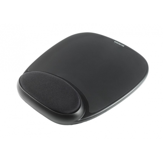 Kensington Gel Mouse Pad 62386 - Black Image