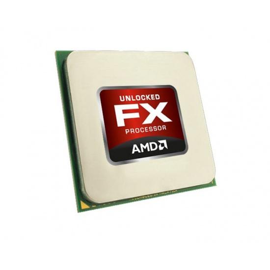 AMD FX-4300 3.8GHz Vishera Core Desktop Processor Boxed Image