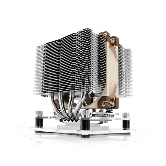 Noctua NH-D9L - CPU Cooler Image