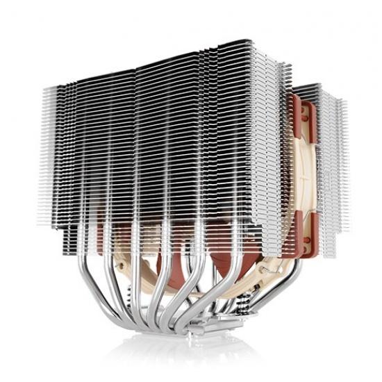 Noctua NH-D15S Processor CPU Cooler Image