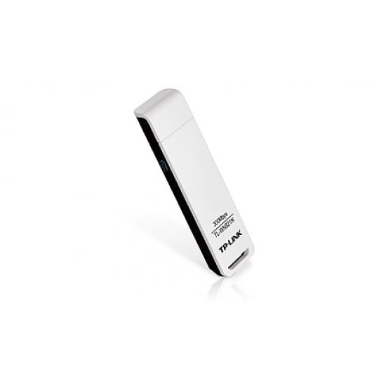 TP-Link TL-WN821N USB 2.0 USB Wireless Adapter Image