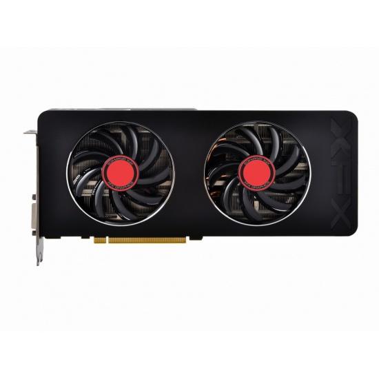 XFX Radeon R9 280 3GB GDDR5 Graphics Card - Black Edition Image