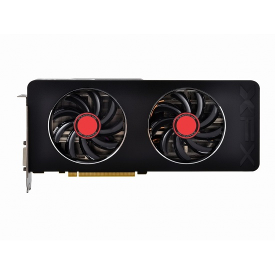 XFX Radeon R9 280 3GB DDR5 Graphics Card Image