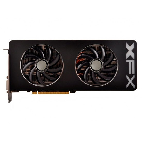 AMD Radeon R9 290X 4GB Graphics Card - Black Edition Image