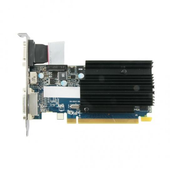 Sapphire Radeon R5 230 1GB DDR3 Graphics Card Image