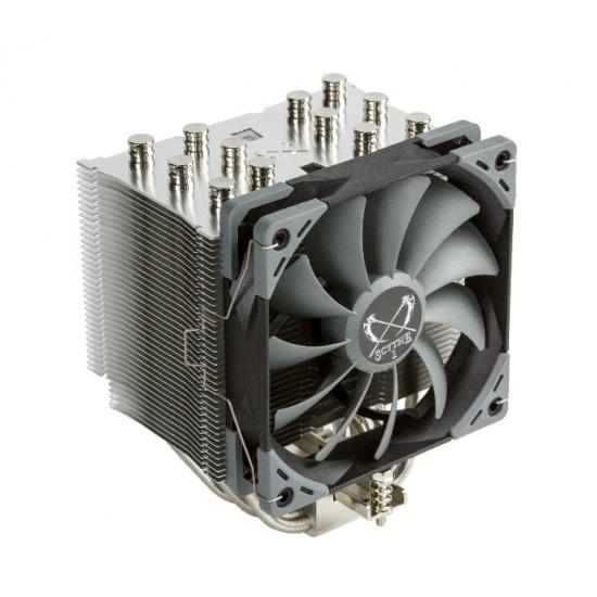 Scythe Mugen 5 SCMG-5000 Processor CPU Cooler Image