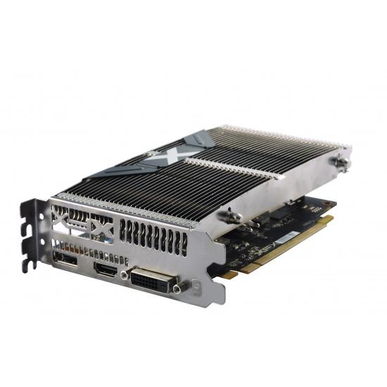 XFX RX-460P4HFG5 Radeon RX 460 4GB GDDR5 Graphics Card Image