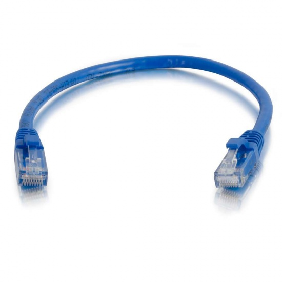 GOWOS Cat6 Ethernet Patch Cable Snagless//Molded Boot GOWOS Inc GW5876C29 Gray 100 Feet
