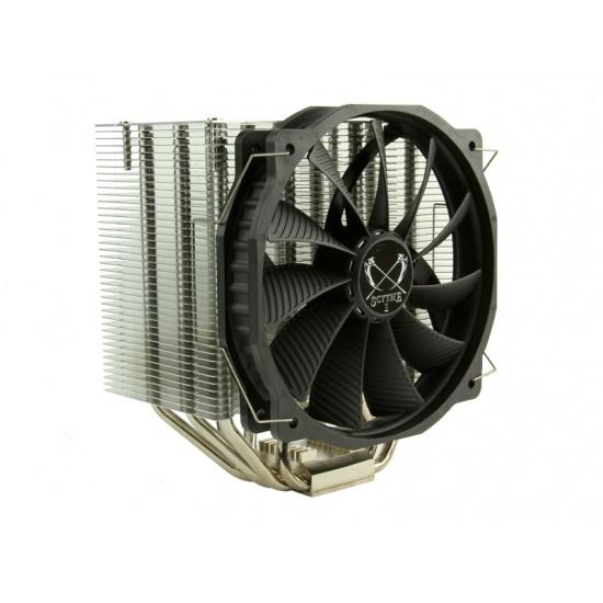 Scythe GlideStream CPU Processor Cooler Image