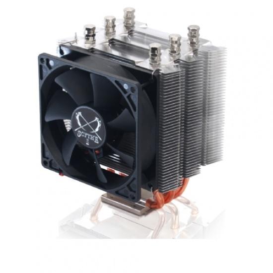 Scythe Katana 4 CPU Processor Cooler Image