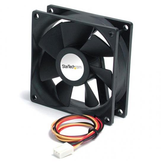 StarTech High Air Flow Dual Ball Bearing TX3 Case Fan   Image
