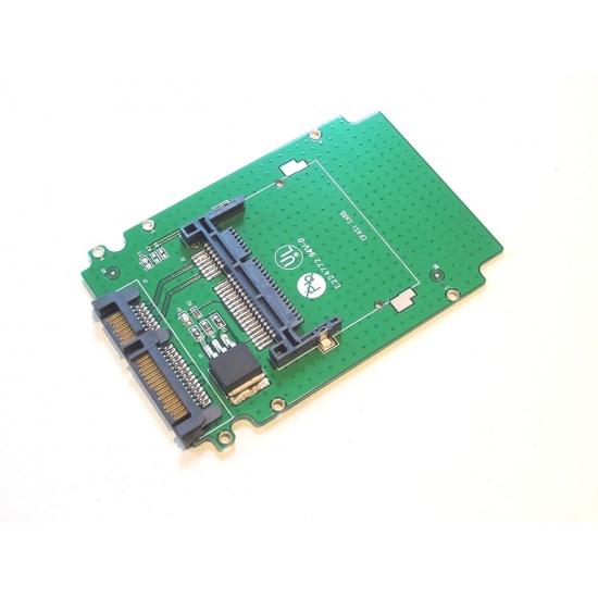 CFast to SATA Adapter Board Image