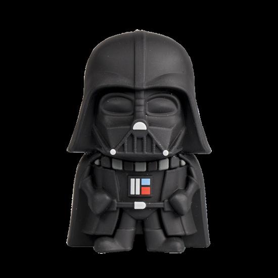 Star Wars Darth Vader Bluetooth Speaker Image