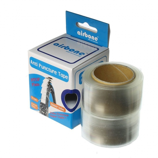 EyezOff Anti Puncture Tape for 20-inch tire 33mm width, 1650mm length Image