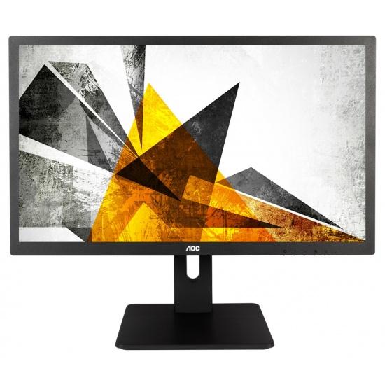 AOC Pro-Line 24-Inch Full HD LCD Monitor 1920 x 1080 - E2475PWJ Image