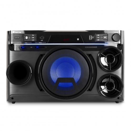 NGS Sky Rider 80W Wireless Premium BT Speaker Image