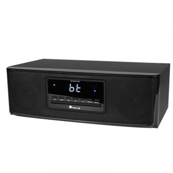 NGS Sky Box 60W Premium BT Speaker with CD Player Image