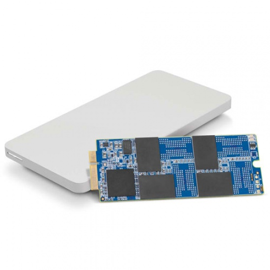 250GB OWC Aura Pro 6G Upgrade Kit for 2012 to Early 2013 MacBook Pro with Retina display Image