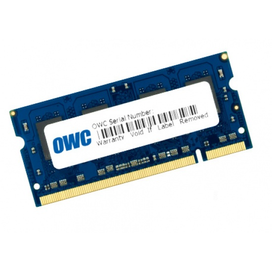 1GB OWC PC5300 DDR2 667MHz 200 Pin SO-DIMM Image