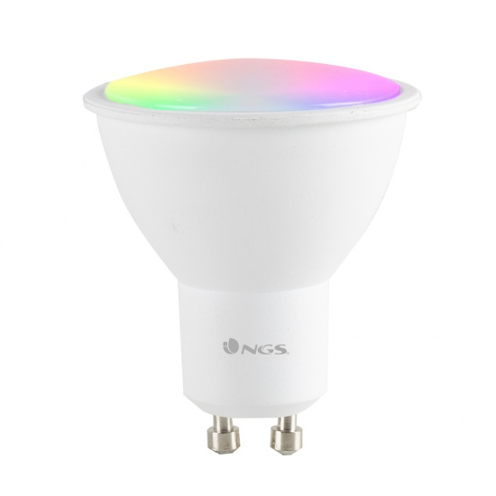NGS SMART WIFI LED Bulb Gleam 510C Image