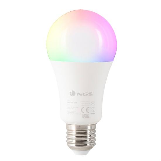 NGS SMART WIFI LED Bulb Gleam 727C Image
