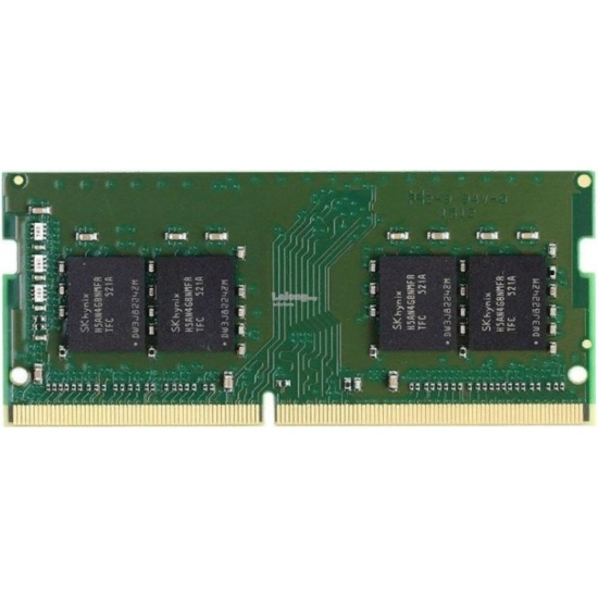 4GB Kingston ValueRAM DDR4 SO-DIMM 2666MHz CL19 Laptop Memory Module Image