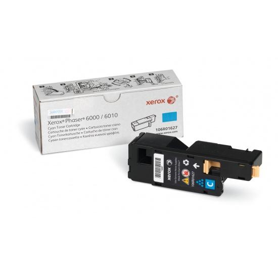 Xerox Phaser 6010/WorkCentre 6015 Cyan Toner Cartridge Image