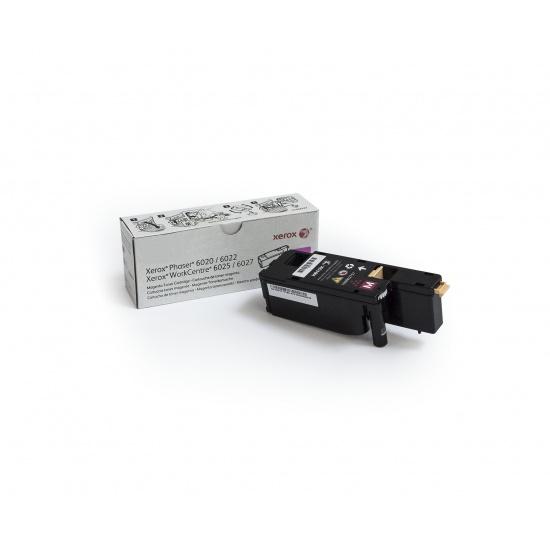 Xerox Phaser 6022/WorkCentre 6027 Magenta Toner Cartridge Image