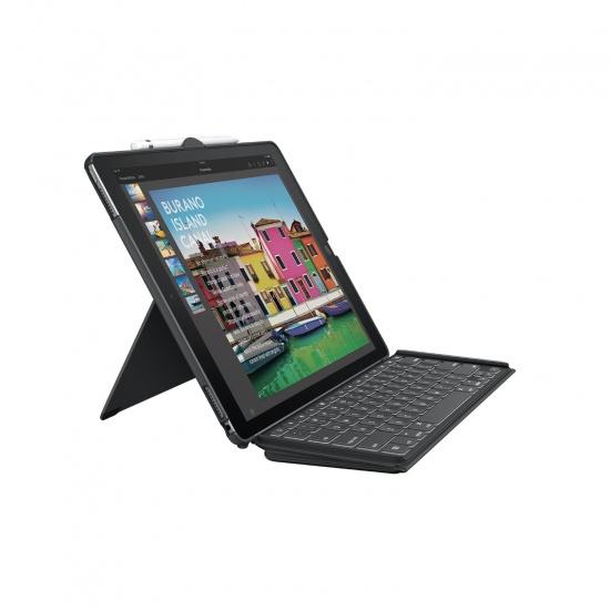 Logitech Slim Keyboard Combo Case for iPad Pro (10.5