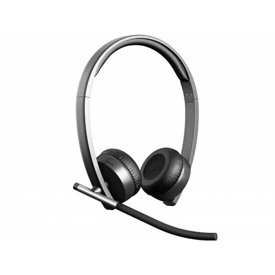 Logitech H820E Wireless USB Headset - Dual Image