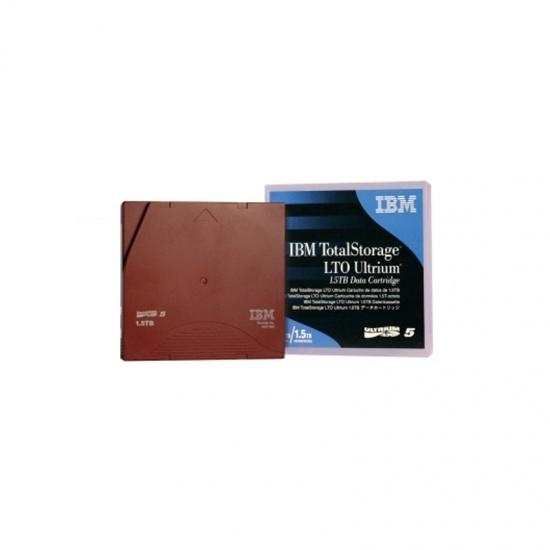 IBM LTO Ultrium-5 3TB WORM Data Cartridge Tape Image