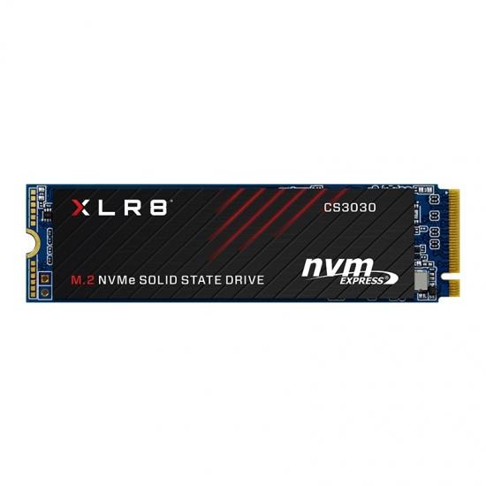 1TB PNY XLR8 CS3030 M.2 NVMe Internal Solid State Drive Image