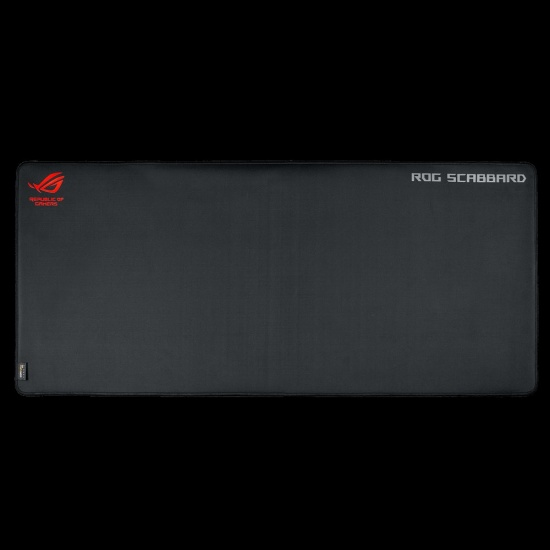 Asus ROG Scabbard Durable Gaming Mouse Pad Image